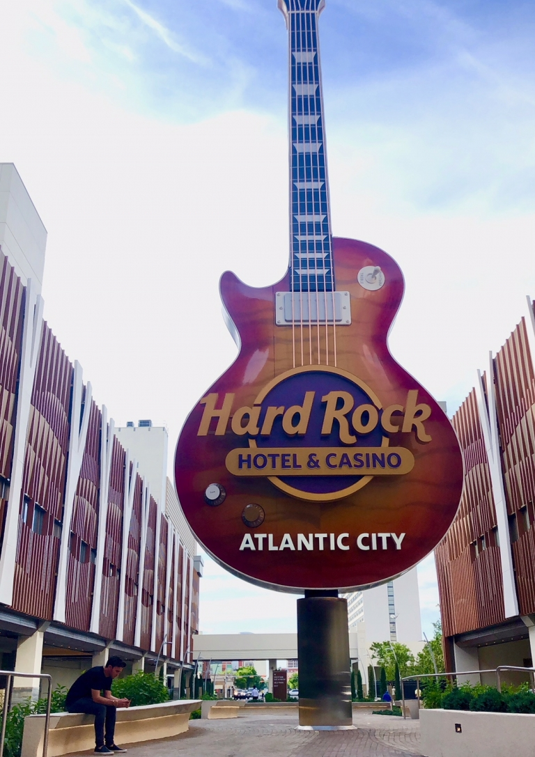 "Press archives Summer was ""Best in Recent Year"" for Atlantic City"